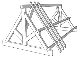 Roof_parts_simplified - truss uplift cause and solutions