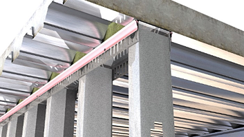 Why Firestopping Solutions for Wall Joints Are So Important
