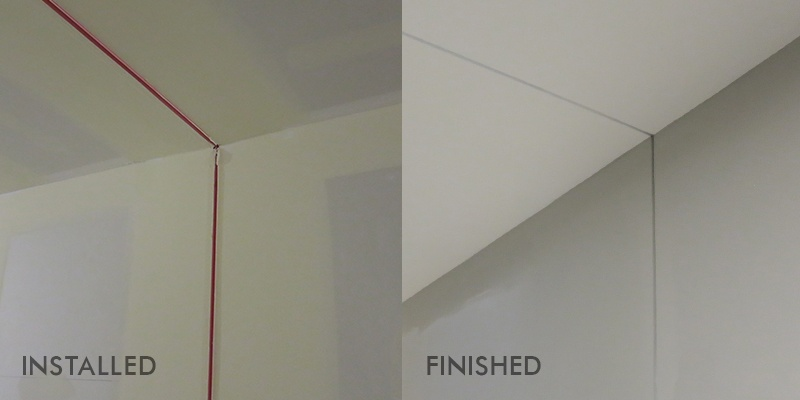 fire-rated 093V before and after