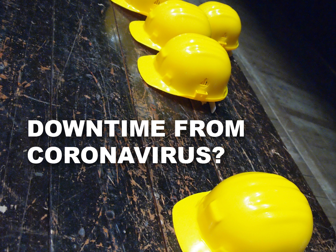 Coronavirus Cancelled Your Contract Work? Here's What to Do Instead