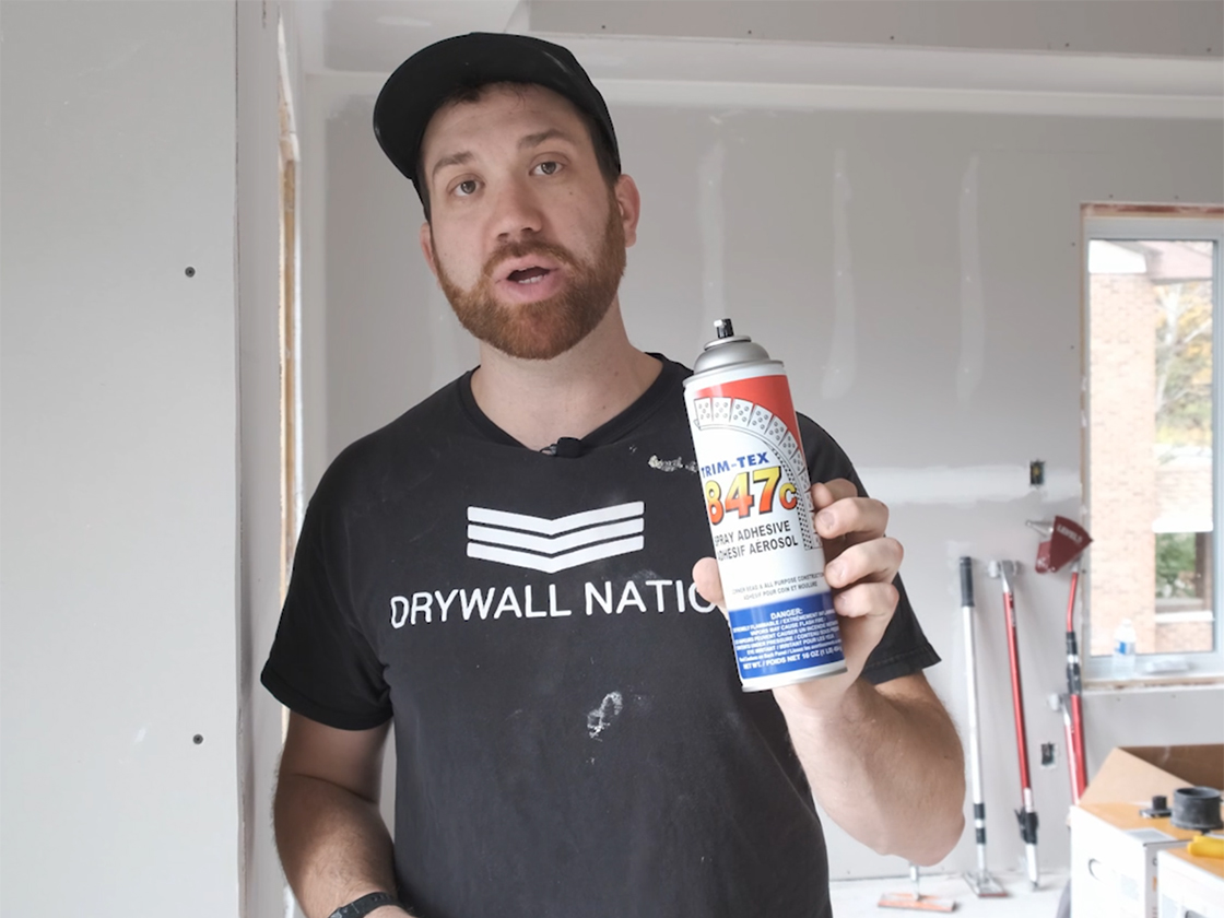 Stick to It: How to Use 847 Spray Adhesive Like a Pro
