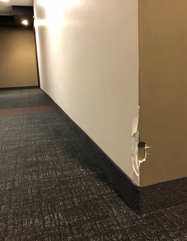 Prevent Drywall Cracks
