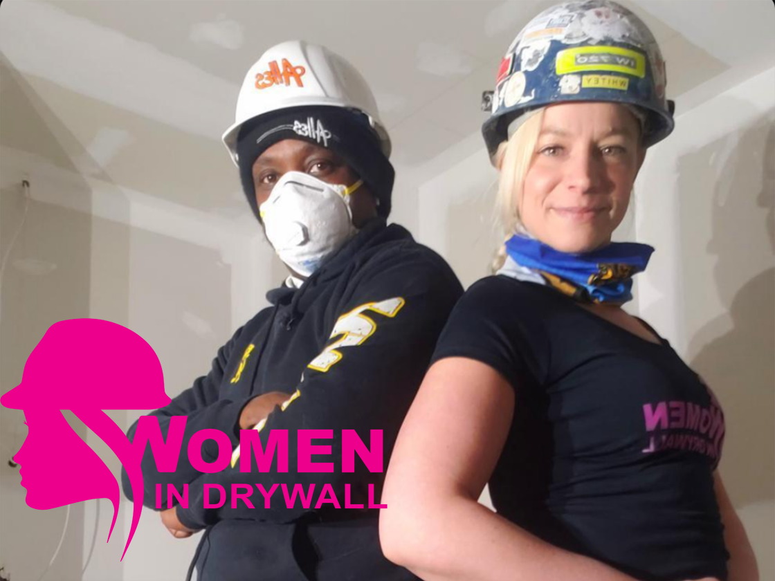 Women in Drywall Update: Catching Up With Kristi Slade
