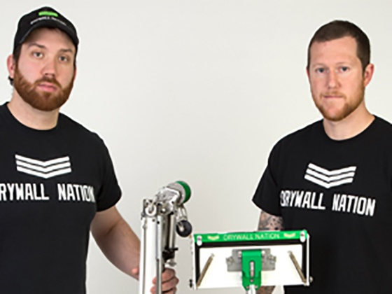 Meet the Contractor: Drywall Nation