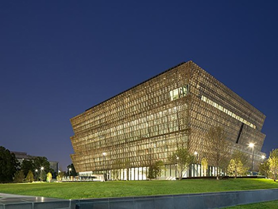 Reveal Case Study: African American History Museum