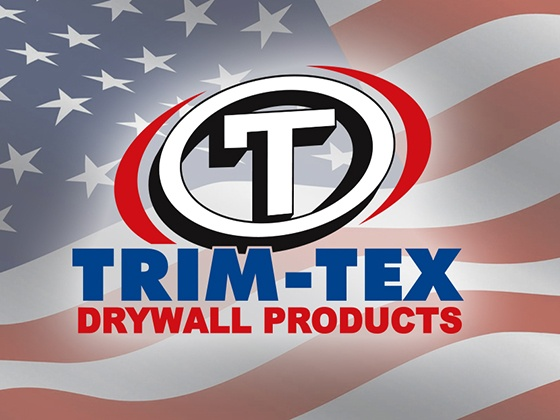 Proud USA Manufacturer, Trim-Tex Leads the Way