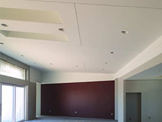 Meet the Contractor: Todd Boone-United Drywall