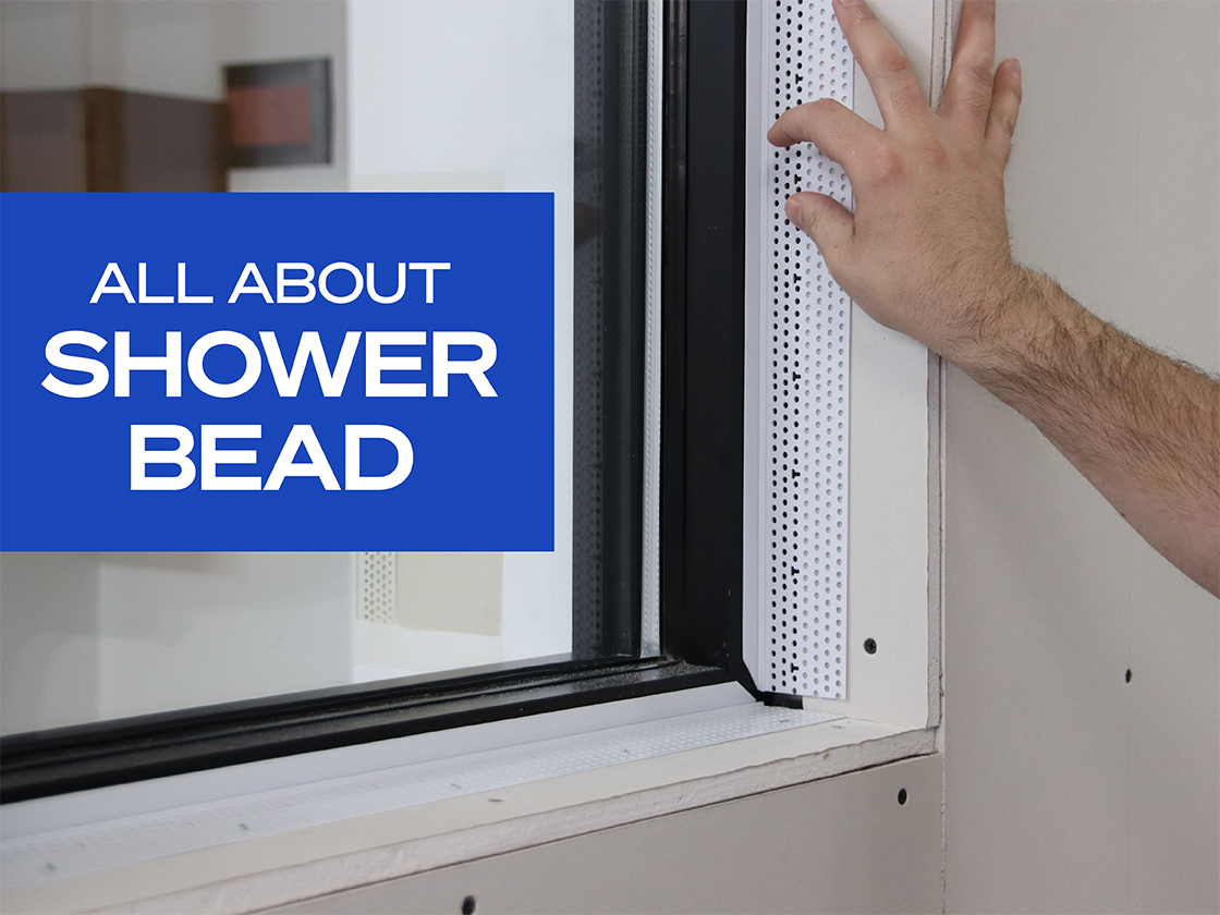 Bridging the Gap with Shower Bead