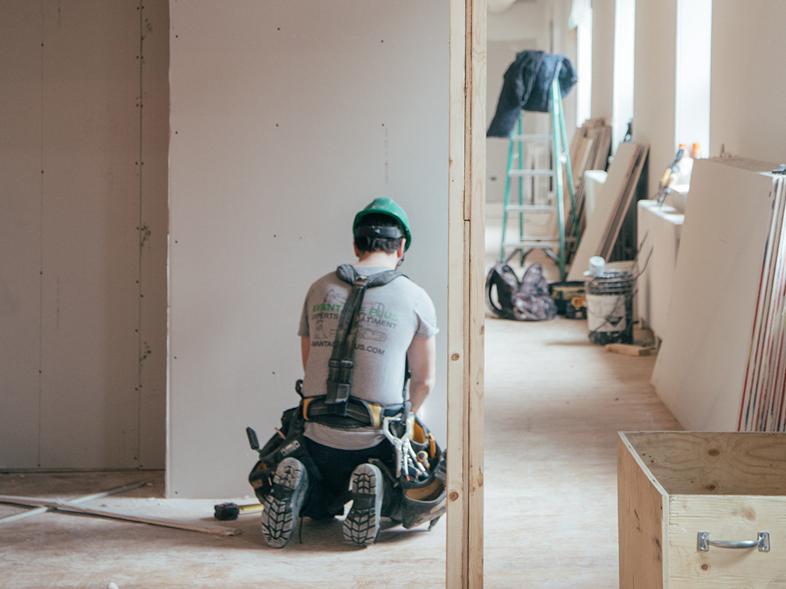 Why Construction Is Considered an 'Essential Service'