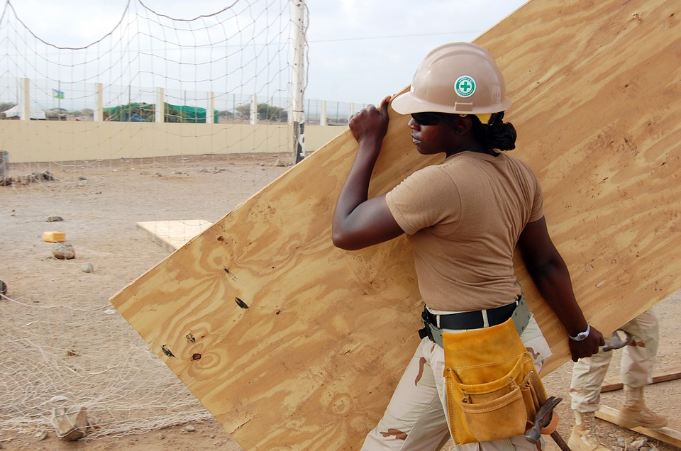 Labor Shortage and Women in the Trades