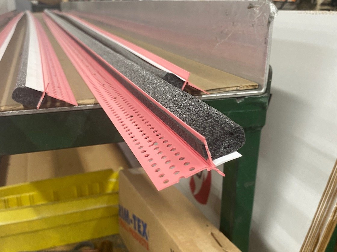 Introducing Hotrod®XL: Firestopping in a Single Step