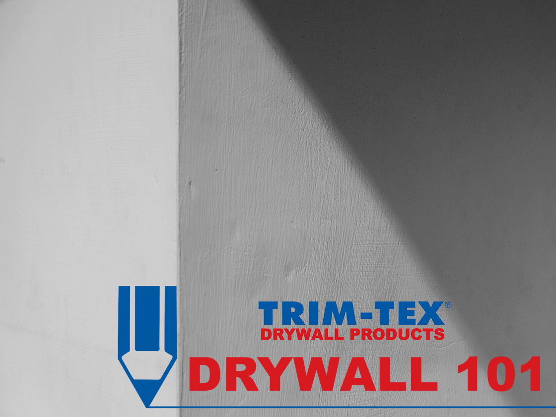 Drywall 101: Protecting Drywall Corners