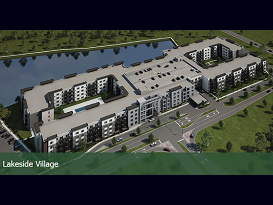 093X-V Case Study: Lakeside Village of Oak Brook