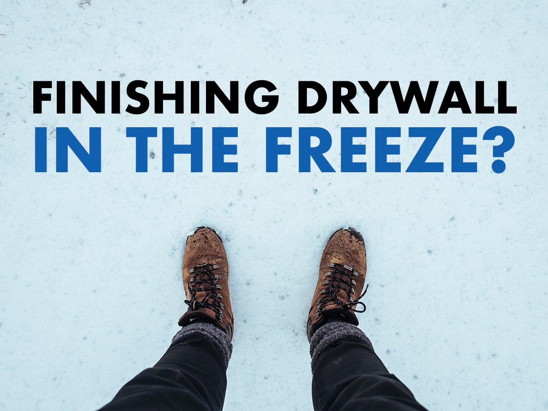 Tips for Finishers in Freezing Weather